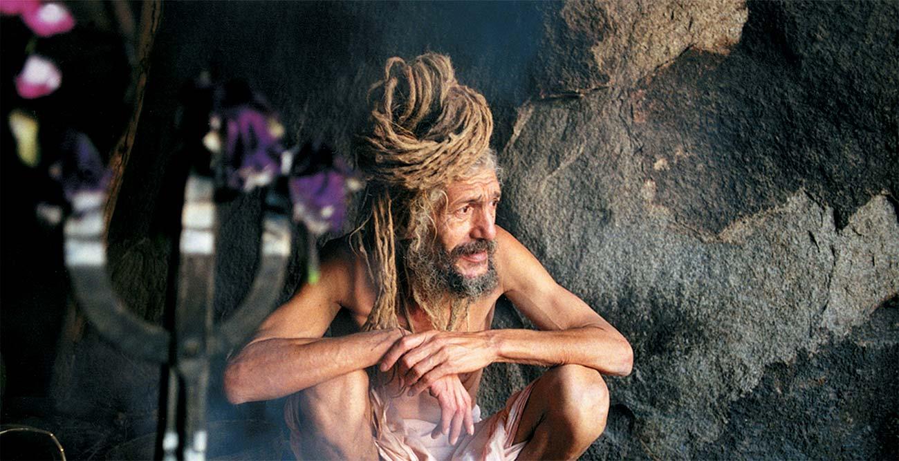Sadhu Swami