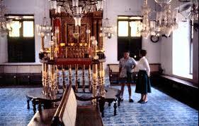 Jüdische Synagoge Cochin