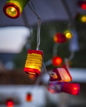 Dream Lights outdoor lichterkette
