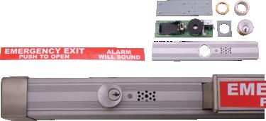 ALK - 1000- Kit de alarma de salida