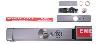ALK - 2000- Kit de alarma de salida