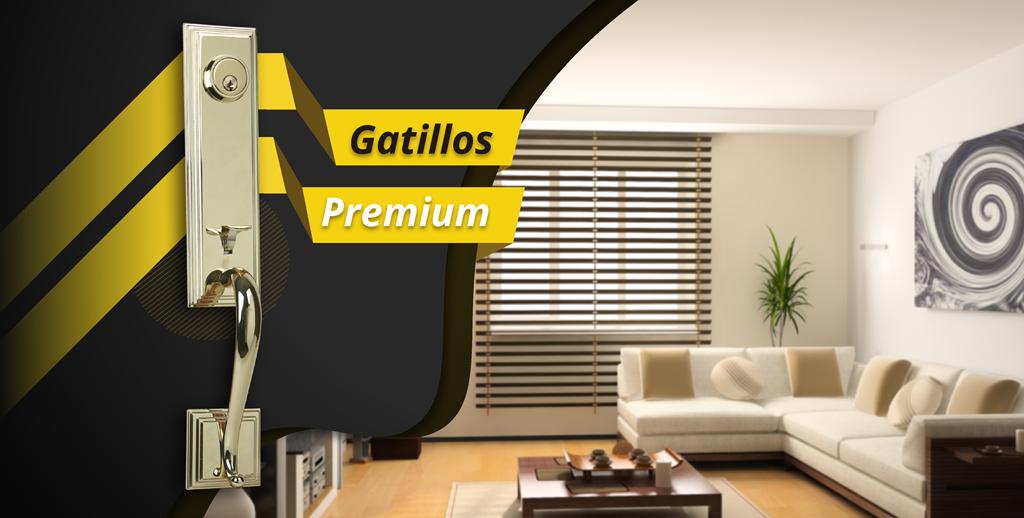 Gatillos Premium