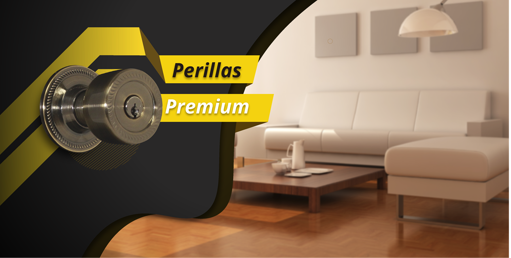 Perillas Premium