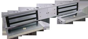 DHCX92S-12TDS Doble cerradura magnética