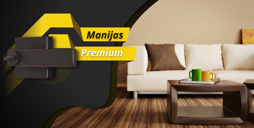Manijas Premium