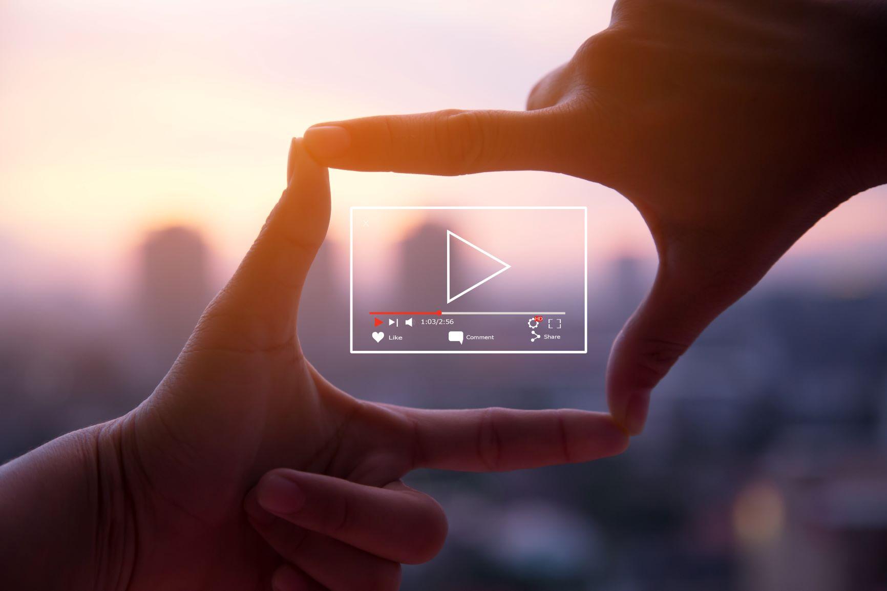 Videos für Facebook – ganz einfach #1