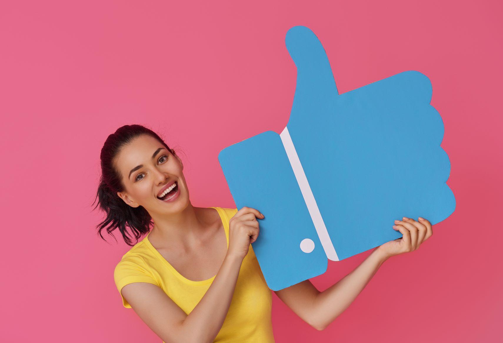 Wie markiere ich Personen bei Facebook?