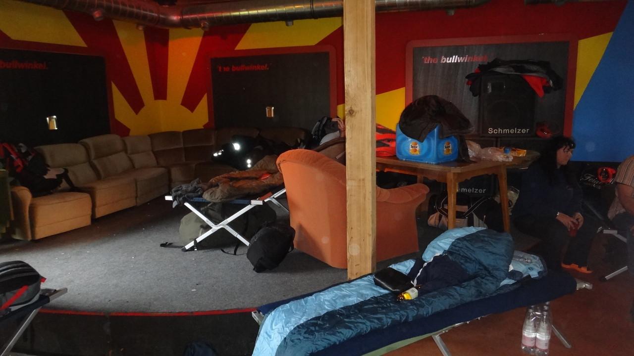 Unterkunft in Oberstdorf