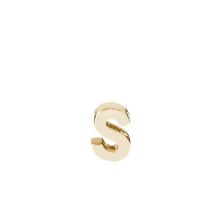 vergoldete Buchstaben, UVP: 39,00€