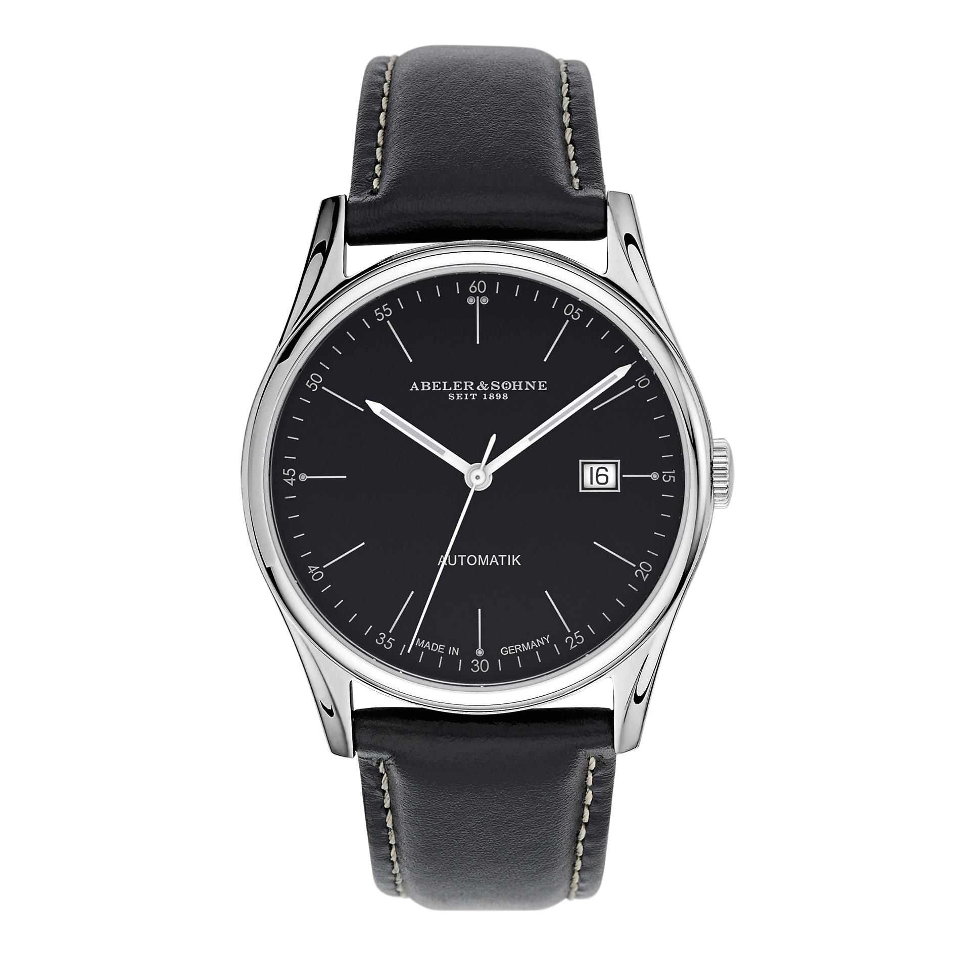 Automatik-Uhr: 1481, Preis: 504,00€