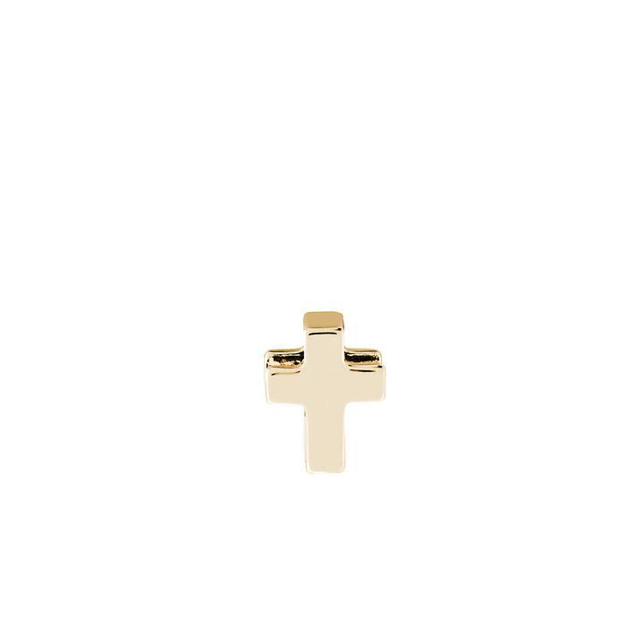 vergoldete Symbole, Kreuz, UVP: 39,00€