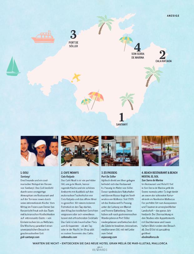 Eurowings Magazin Mai/Juni 2017
