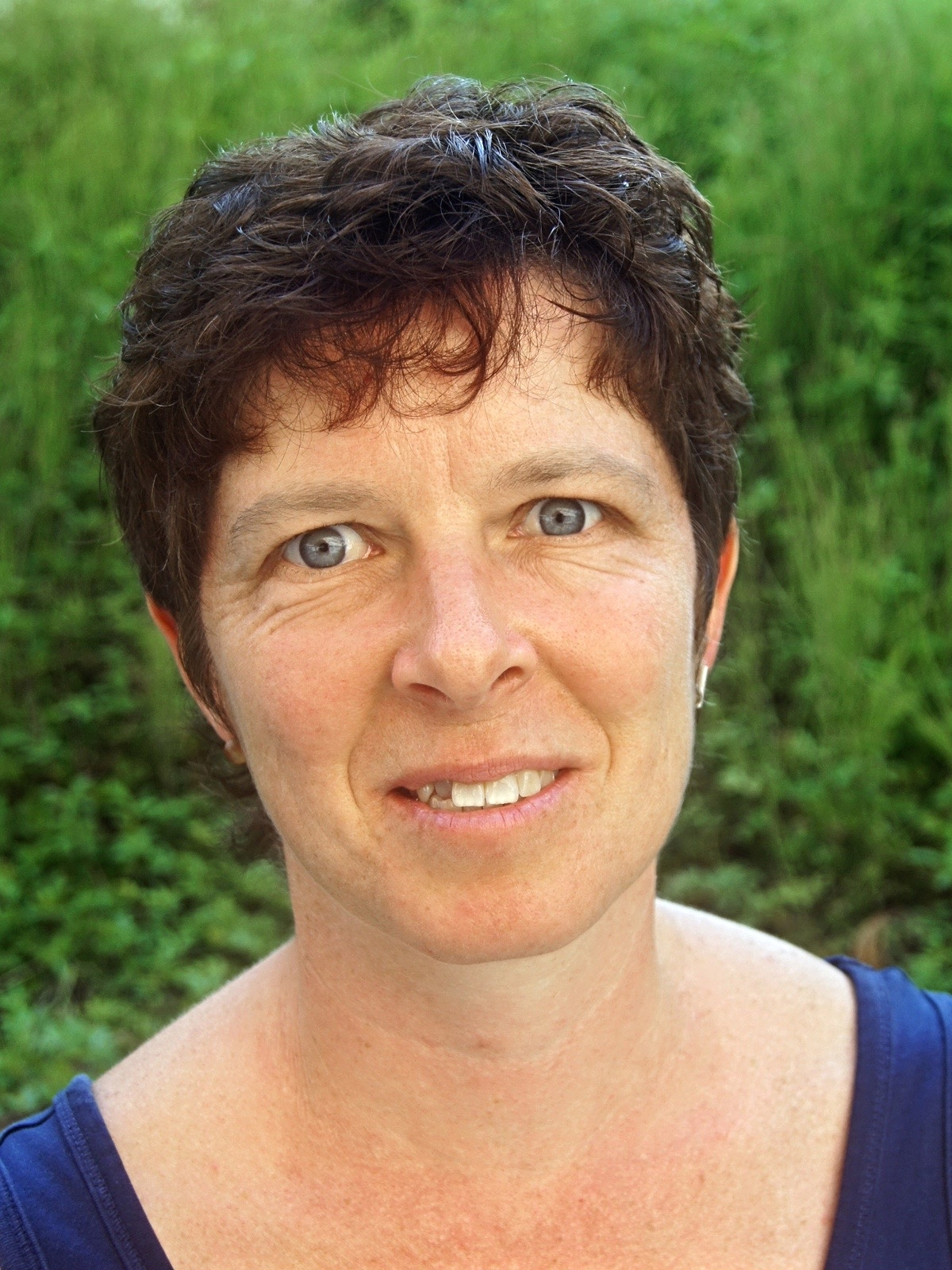 Barbara Kuchler Soziologin