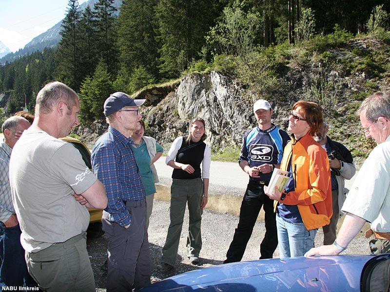 2007: Tiroler Lech (Österreich)