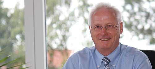 Rechtsanwalt und Notar a.D. Ulrich Lork