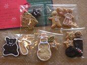 お手製のクリスマスプレゼント(*^ ^*)