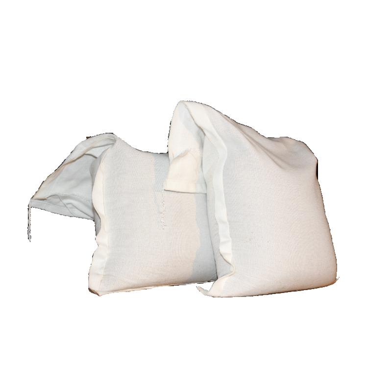 1 Jute Sandsack Jutesack 30x60cm ca.20kg Sack Hochwasser Jutesäcke Säcke