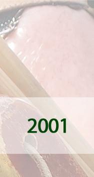 Fotos 2001