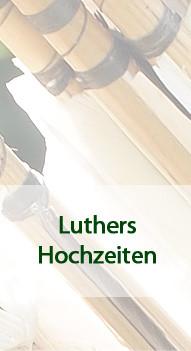 Fotos Luthers Hochzeiten in Wittenberg