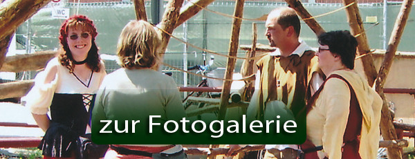 zur Fotogalerie - Luthers Hochzeiten