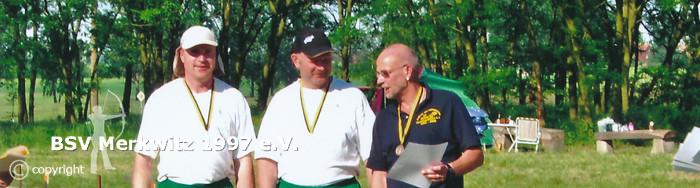 LM Feld/ Wald 2005 in Merkwitz