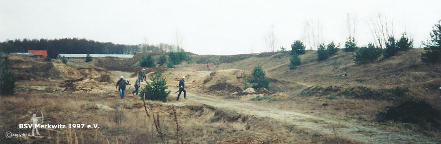 Foto - BSV Merkwitz 1997 e.V.