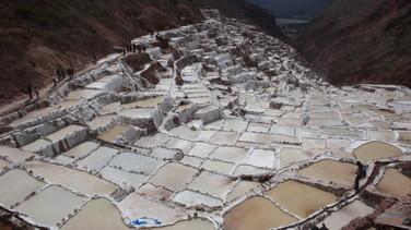 Peru - Salinas