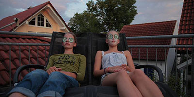 Schweben wie Schmetterlinge, stechen wie Bienen (2013) - Regie: Jana Bürgelin, Kamera: Florian Mag