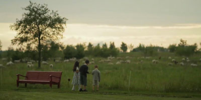 Kuchen Essen (2012) - Regie: Jana Bürgelin, Kamera: Florian Mag