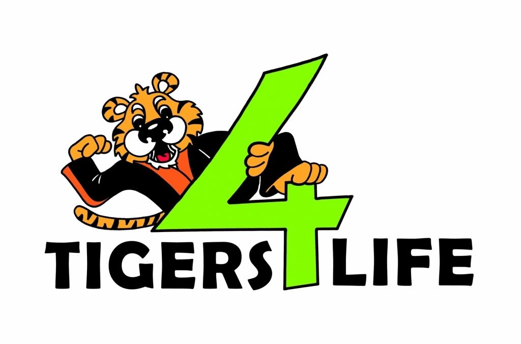 Tigers 4 life