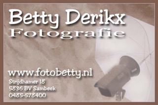 Betty Derix