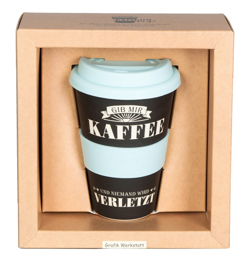 coffee to go becher little bags onlineshop. Black Bedroom Furniture Sets. Home Design Ideas