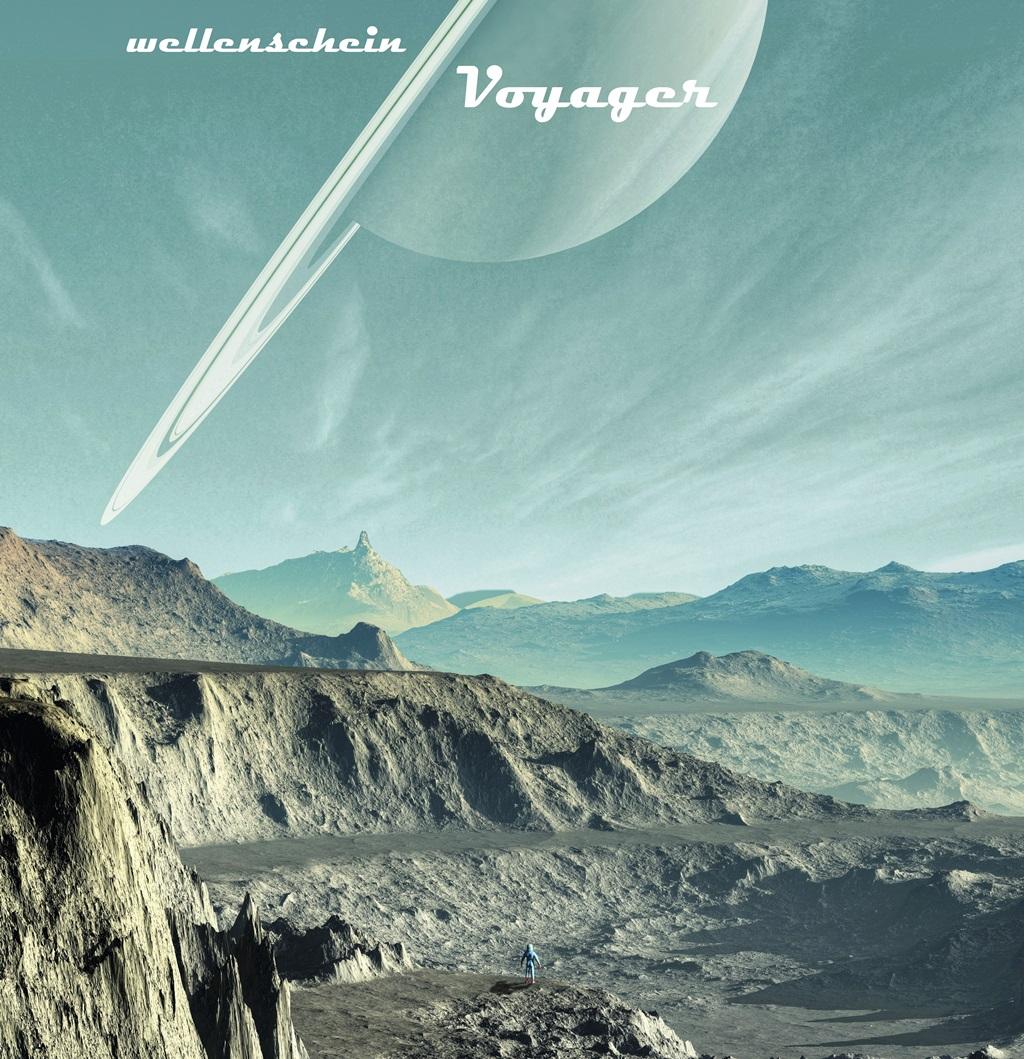 Voyager tracks