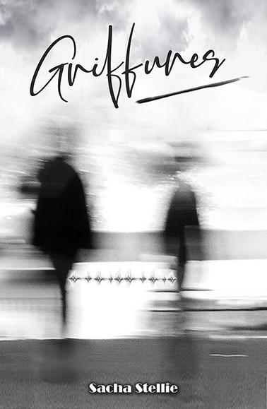 sacha stellie, griffures, recueil de textes, poésie, texte contemporain, psychologie, lire, book, litterature, nouveaux auteurs, résilience, maltraitance, alcool, addiction, passion, abandon, depression, enfance, deuil