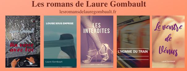 Laure gombault, gravitation en folie douce majeure, interview, auteurs, sacha stellie, idée lecture