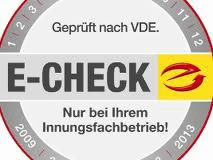 Elektro Müller Weselberg E-Check Pirmasens Kaiserslautern Zweibrücken