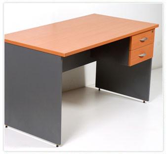 Muebles laminados en formica mueblescgc for Muebles para oficina escritorios