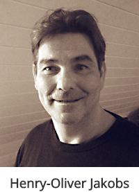 Henry Oliver Jakobs