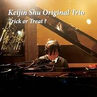 Trick or Treat? / Keijin Shu Original Trio