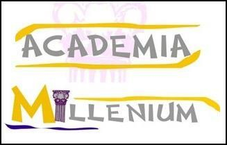"""Academia Eucación MILLENIUM. - Haz """"clic"""" en la imagen para ir a """"Educación Millenium""""."""