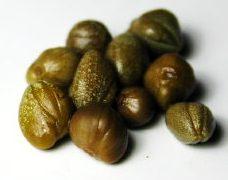"Capers ""Capucines"" (8-9 mm)"