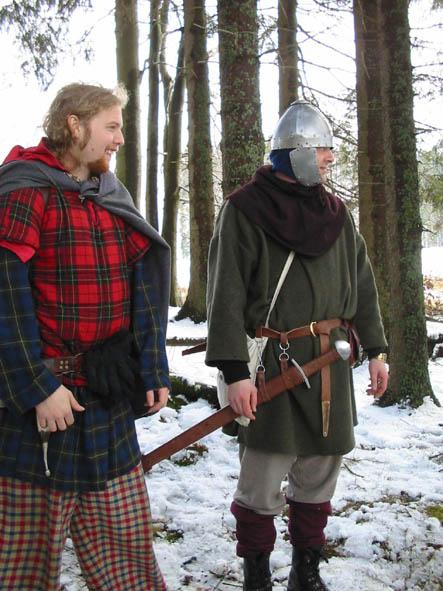Kelten bis zur Völkerwanderung