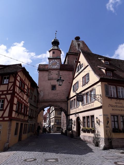 Stadtrallye Rothenburg odT