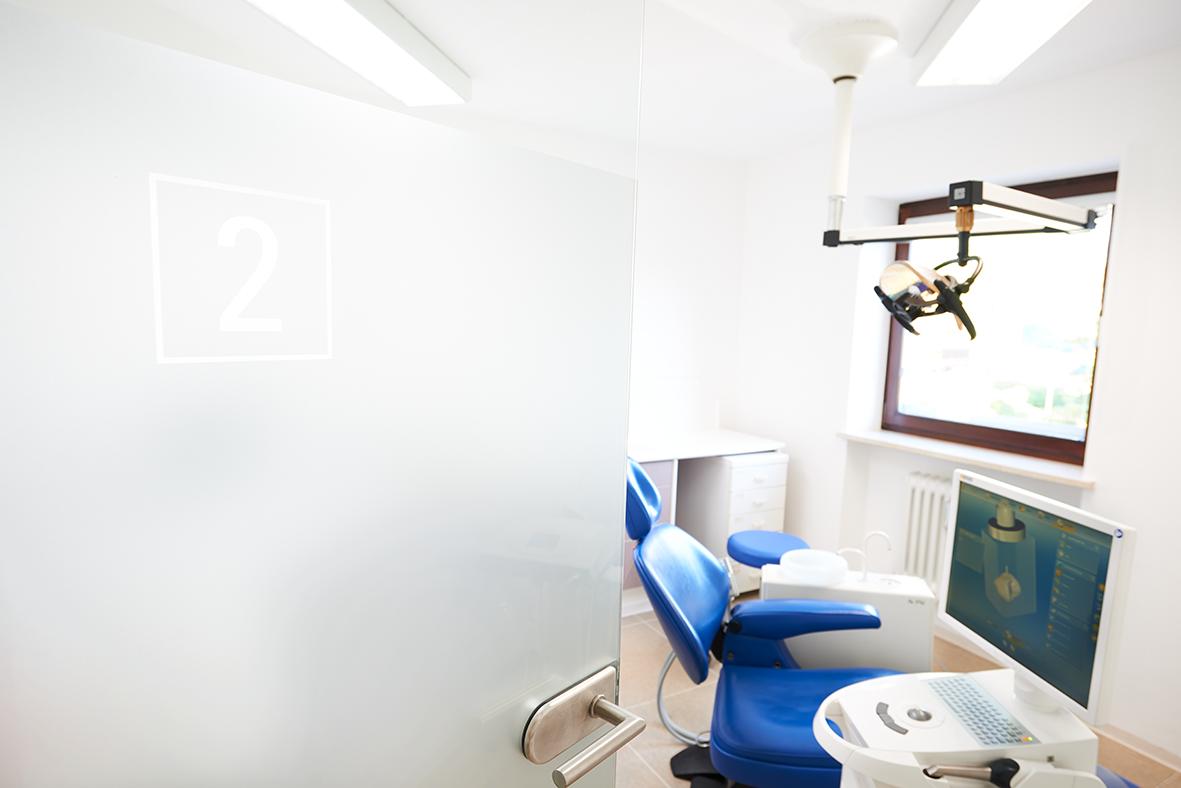 Behandlungszimmer 2