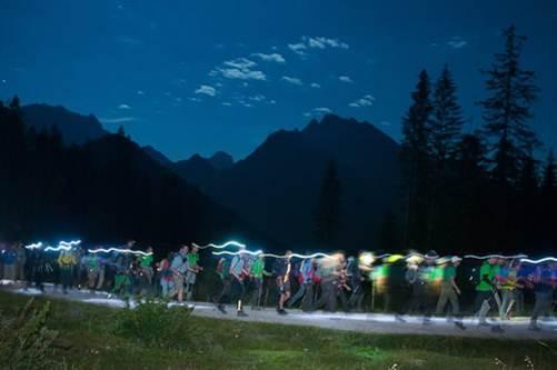 Bilder von Veranstalter http://www.berchtesgadener-land.com/de/wander-festival/