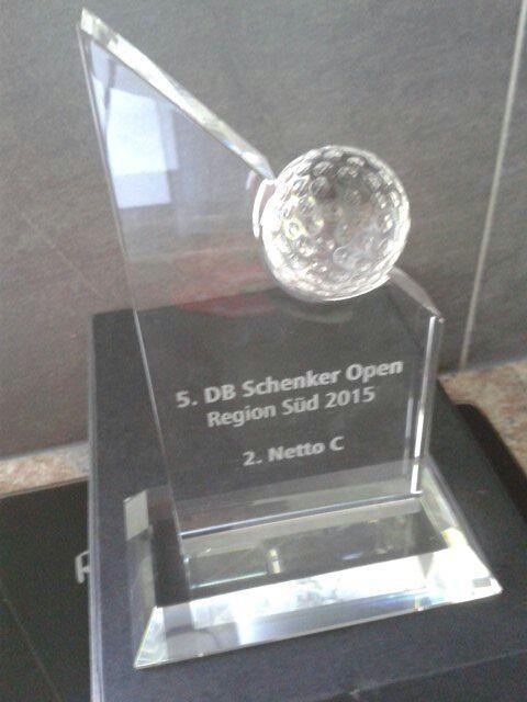 Platz 2 beim ersten großen Turnier 2015