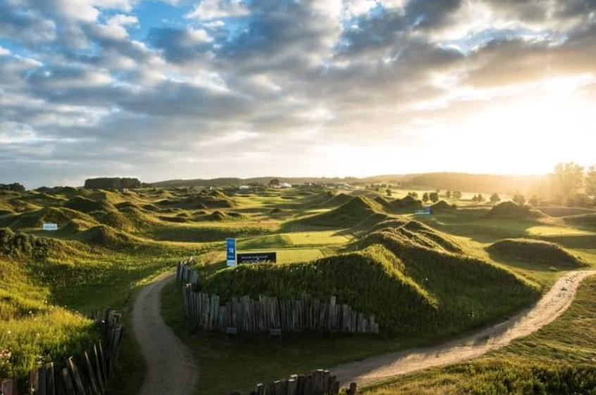 WINSTON Golf