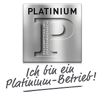 Platinium Betrieb Seit 2020