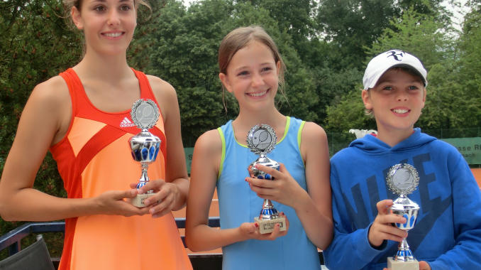 Gewinner Leiwener Jugendcup 2014