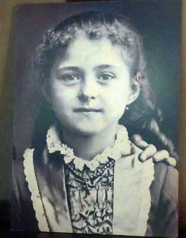 Marie Françoise Thérèse Martin
